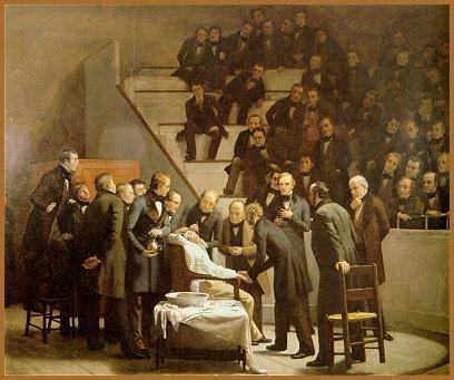 general anesthesia com