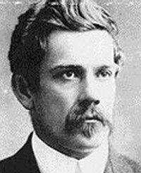 picture of John Millington Synge