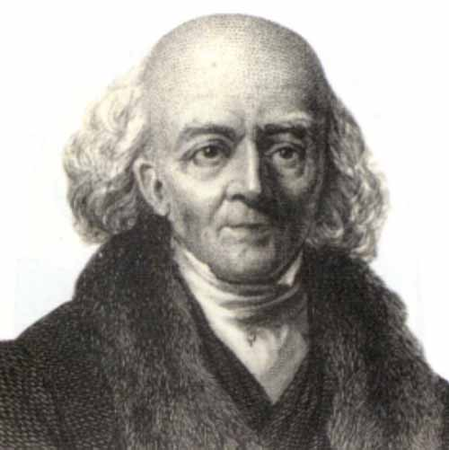 Christian Friedrich Samuel Hahnemann ( 1755 - 1843 ) : the founder ...