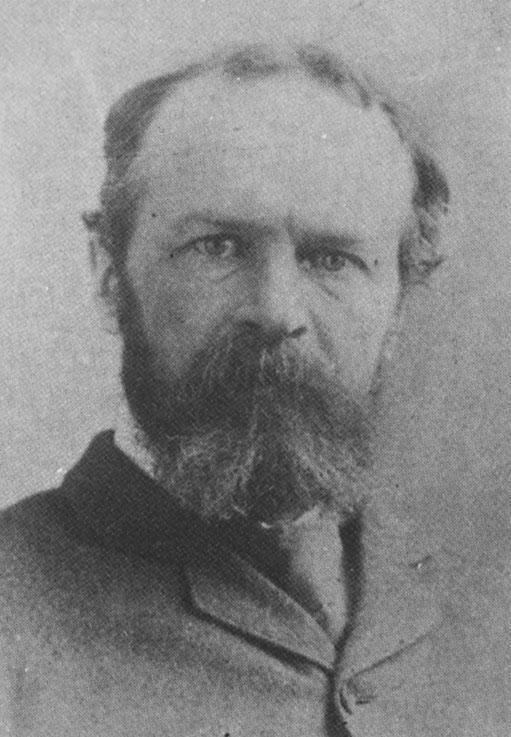 """picture of William James """" - william-james"""