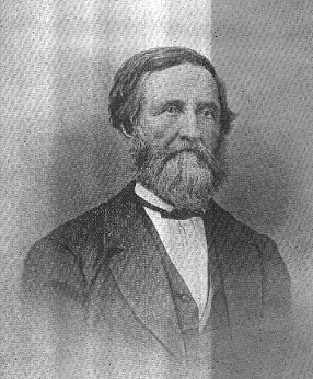 picture of Crawford Williamson Long