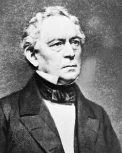 picture of Edward Everett