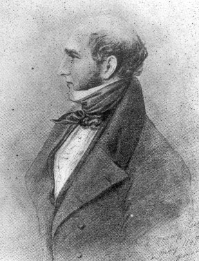 picture of Robert Liston