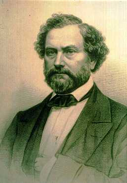 picture of Samuel Colt