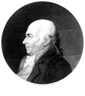 picture of Thomas Beddoes