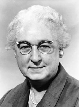 picture of Virginia Apgar